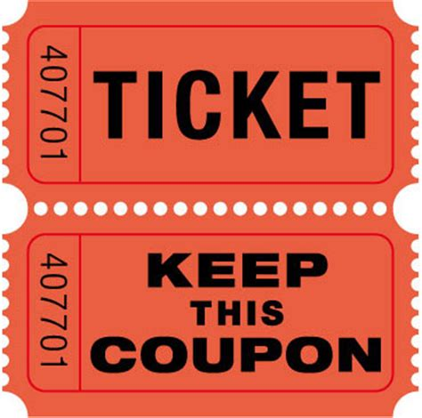 coupon template for adobe illustrator ticket coupon vector models