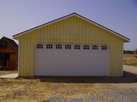 Dry Creek Mini Barns A Frame Garages Dry Creek Mini Barns Inc