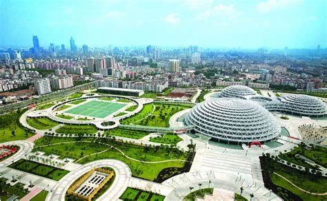 and city foshan city in guangdong sightseeing and landmarks thousand wonders