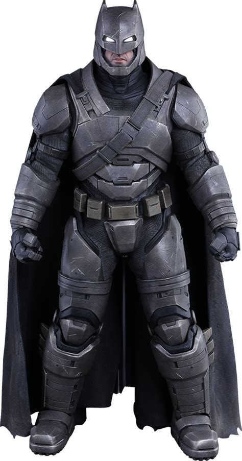 dc comics armored batman sixth scale figure by toys sideshow collectibles