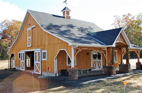 Luxury Barns free luxury barn plans studio design gallery