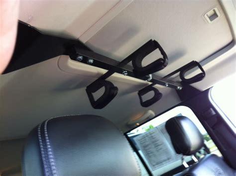 Overhead Gun Racks For Trucks by Rugged Wrangler Page 2 Wrangler Jl Forum