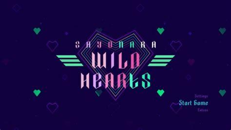 sayonara wild hearts somethings changed  refined geek