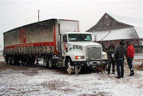 whole grains sling day ankenman ranch testimonials