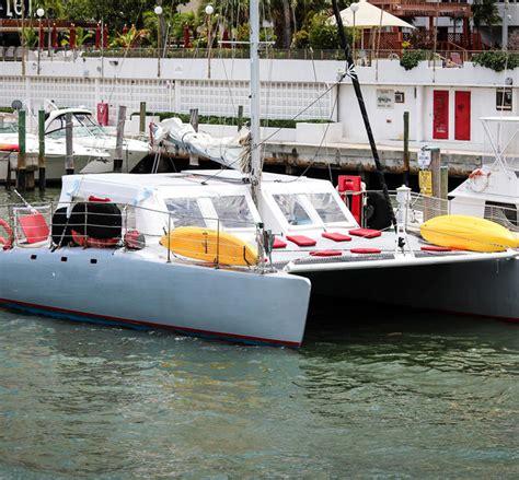 catamaran rental fort lauderdale fort lauderdale boat rental rent a catamaran for a week