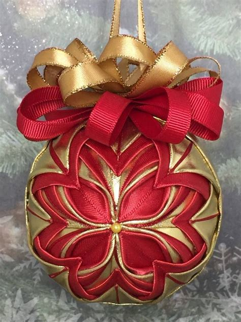 pattern for quilted christmas ornament 1000 images about quilted ornament ideas on pinterest