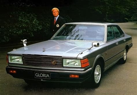 nissan gloria 430 nissan gloria 430 1979 83 pictures