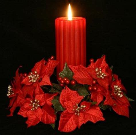 cheap candle rings for christmas slideshow