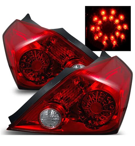 2016 nissan altima tail light cover ik woon in beweging vlucht tail lights euro nissan altima