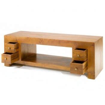 Buffet Nakas Bufet Meja Tv Retro Laci Kayu Jati Furniture Jepara 3 bufet tv 4 laci kayu jati model minimalis ktv 010