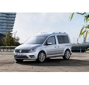 Volkswagen Caddy 2016  Авто фото
