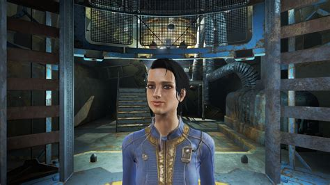 game mod for young princess young female savegame fallout 4 mod download