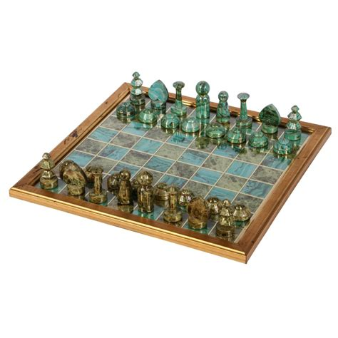 chess boards for sale decoupage chess board with gaming pieces for sale at 1stdibs