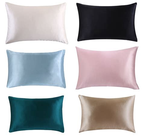 Silk Pillow Cases by Mulberry Silk Pillowcase For Healthy