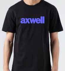 Hoodie Axwel A Ingrosso axwell t shirt ardamus dj t shirt dj clothing dj