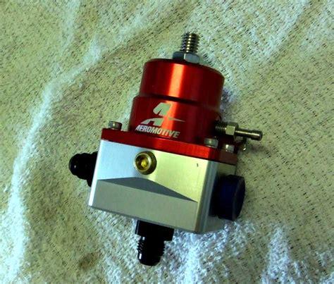 Fuel Pressure Regulator Plumbing by The Mite Customizing A 1965 Sprite Part 47 Plumbing