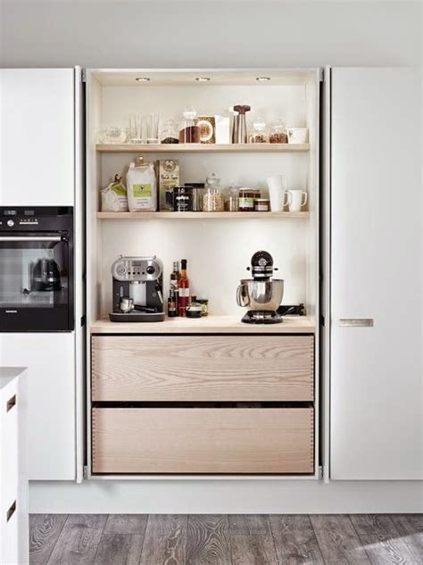 Kitchen Pantry Shelf Ideas by How To Design A Butler S Pantry