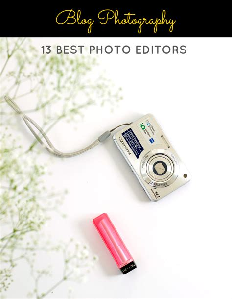 top video tools for your blog bloggingpro 13 best editing tools for your blog photos pinkpot studio
