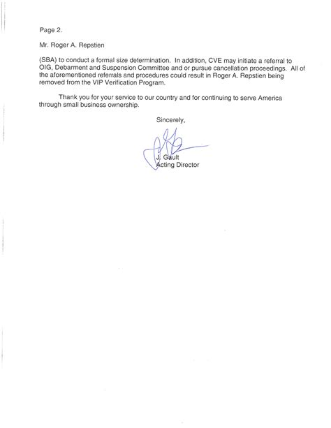 Business Letter Sle Partnership Rdc Business Information Rdc Inc