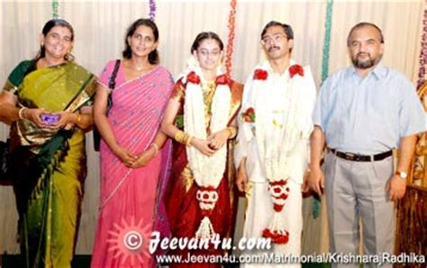 krishnaraj radhika wedding photos indraprasathum