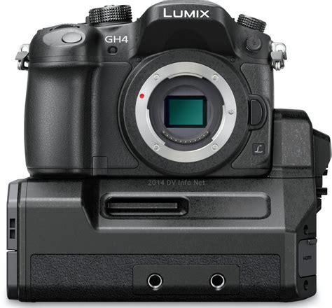panasonic lumix dmc gh4 yaghg kit black photos