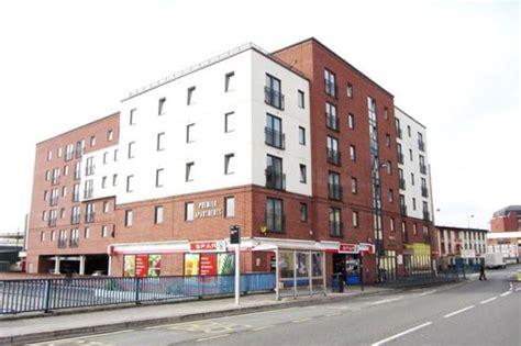 Premier Appartments Birmingham by Premier Apartments