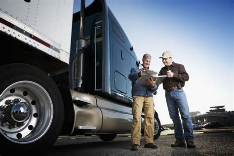Dot Inspector by How Dot Truck Inspections Are Done