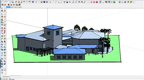 tutorial layout sketchup pro geniusdv training sketchup july 2010 archives