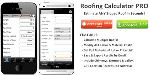 related keywords suggestions for roof calculator