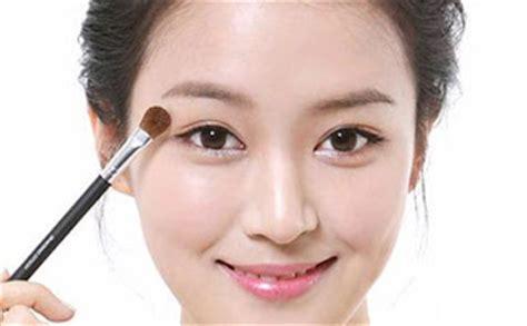membuat alis seperti artis korea tookyo make up artist korean style makeup