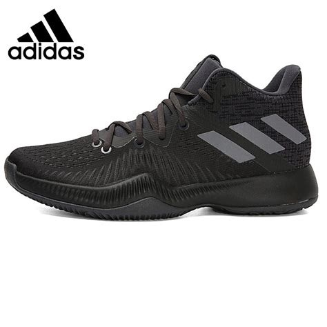 original new arrival 2018 adidas mad bounce s basketball shoes sneakers in basketball shoes