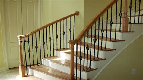 indoor banister hall and stairs ideas stairs banister railing ideas indoor railings and banisters