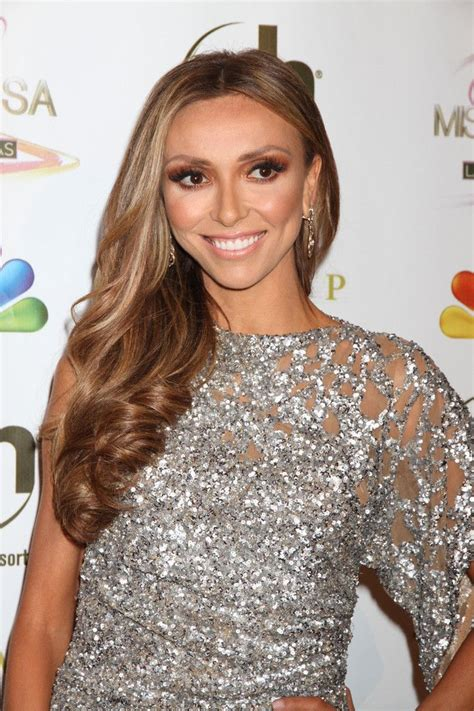 giuliana rancic hair line 52 best images about highlighted hair on pinterest