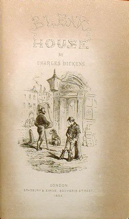 charles dickens biography quiz which court case is at the heart of bleak house the
