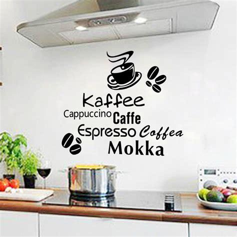 wall wandtattoo restaurant canteen wall sticker coffee shop cafe wall