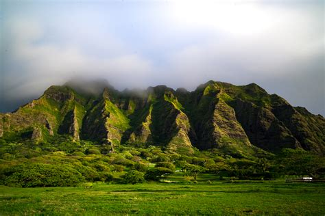 Free Search Hawaii Hawaii Mountains Images Search