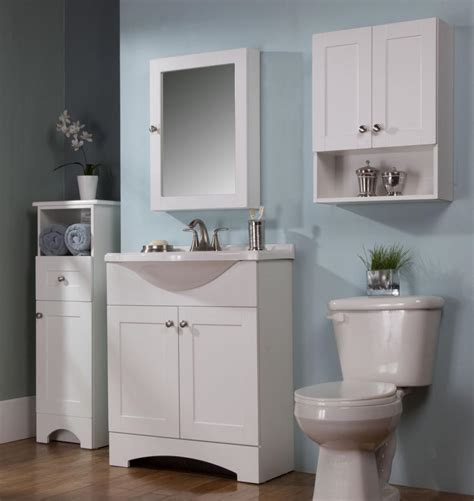 how to install a bathroom vanity cabinet how to install a recessed bathroom cabinet in the wall