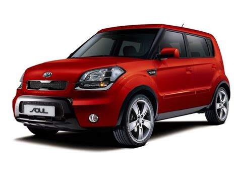 Kia Soul 2009 Review Review Kia Am Soul 2009 13