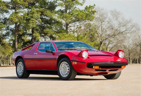 1975 maserati merak 1975 maserati merak for sale on bat auctions closed on