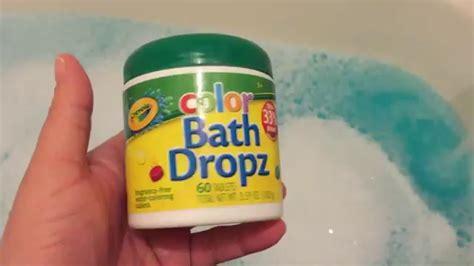crayola bath coloring pages crayola color bath dropz youtube
