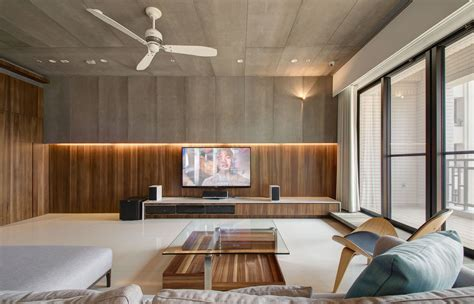 Design Apartment | modern apartment designs by phase6 design studio