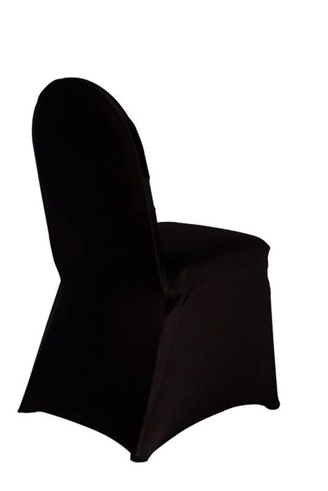 black spandex chair covers 33 best images about chair covers on satin