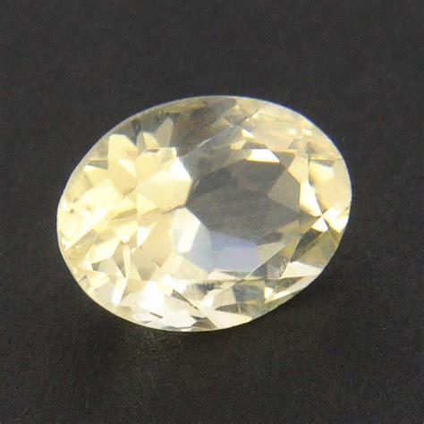 sparkling goldetopaz citrine gemstone 7 25 ratti