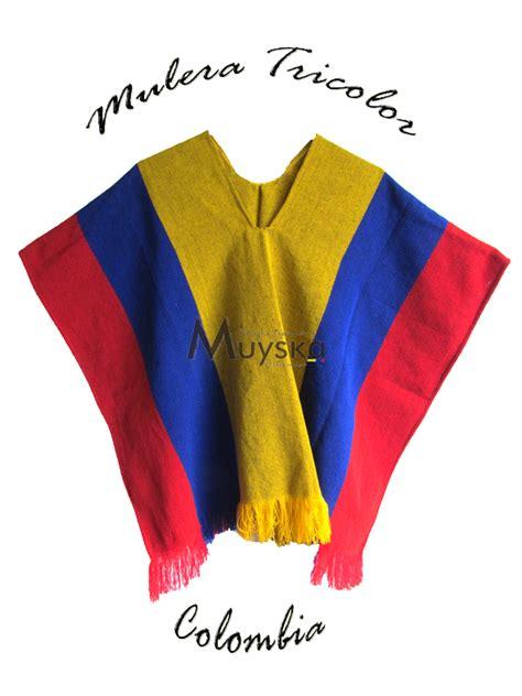 ponchos y ruanas pinterest com co ruana colombiana muleras ruanas y ponchos muyska