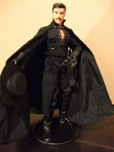 Figure Zorro The 1000 images about zorro on figures