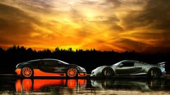 Hennessey Venom Vs Bugatti What Is The Best Bugatti Veyron Or Hennessey Venom Gt