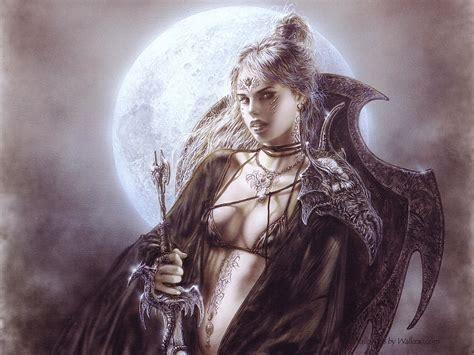 luis royo fantasy art subversive beauty luis royo heavy metal woman 1600x1200 no 2 desktop
