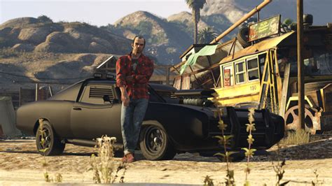 GTA 5 reviews go live ? all the scores and impressions