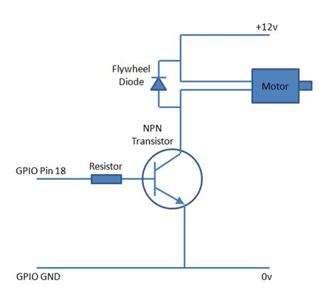 flywheel diode operation flywheel diode for relay 28 images flywheel diode operation 28 images relay switch circuit