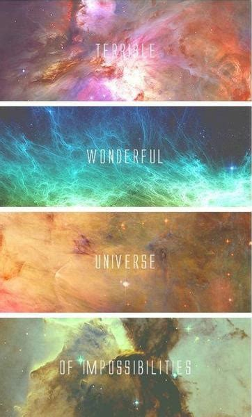 galaxy tumblr themes quotes colorful galaxy quotes quotesgram